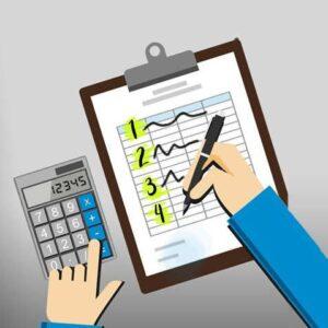 presupuesto empresa