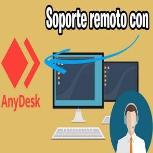 Control Remoto Informatico